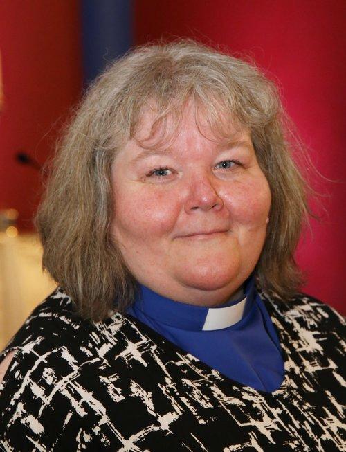 Ann-Mari Karlsson